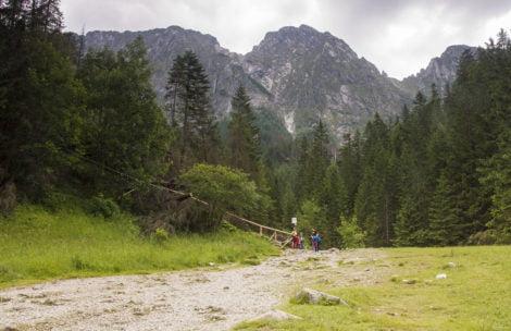 Samochodem na Giewont, czyli na co narzekają turyści w Tatrach