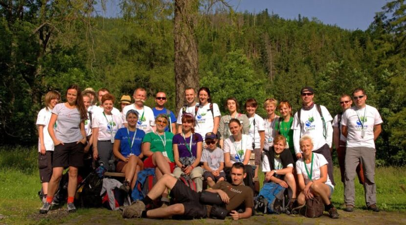 Czyste Tatry 2014. Spotkanie Tatromaniaków – GALERIA