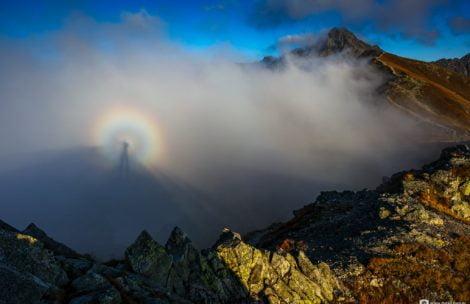 Widmo Brockenu – tajemnicze mamidło górskie