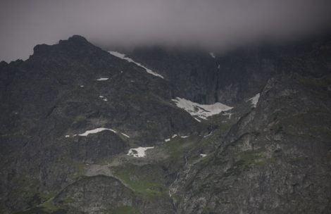 Uwaga na pogodę w Tatrach!