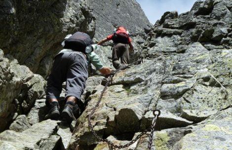 Wypadki w polskich Tatrach – kiedy i gdzie najwięcej?