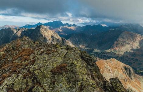 Tatry – najpiękniejsze góry świata (film)