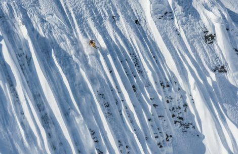 Najlepsze filmy narciarskie i snowboardowe w polskich kinach! Rusza trasa Pure Powder Tour