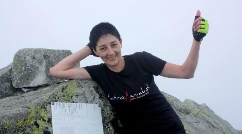 Wyróżnij się na szlaku! – zdjęcia w koszulkach Tatromaniaka