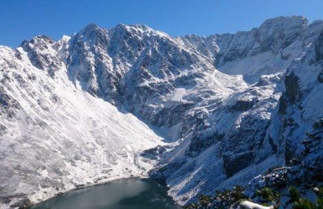 Pogoda dopisała! Środa w Tatrach na zdjęciach