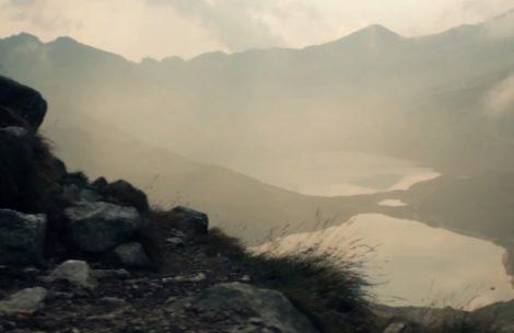 Tatry w kamerze obcokrajowca – klimatyczny film