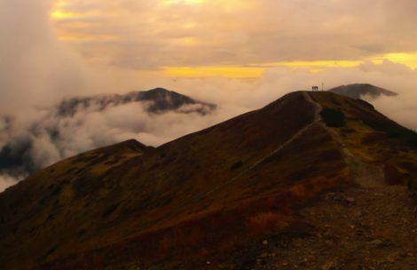 Dwie minuty w chmurach (film)
