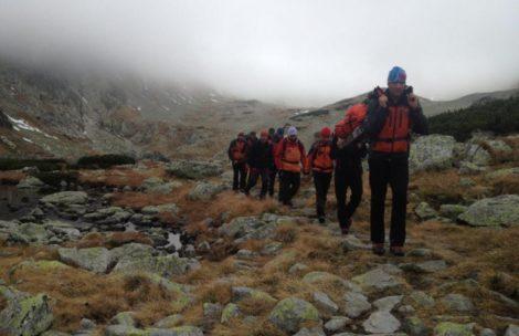 Tragedia w Tatrach Słowackich, nie żyje polska turystka