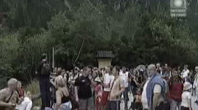 Na co narzekają turyści w Tatrach? (FILM)