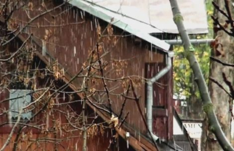 Pierwszy śnieg w Zakopanem (film)