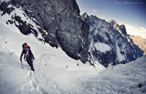 Rysy w listopadzie, czyli sprawdzian przed zimą – relacja i zdjęcia