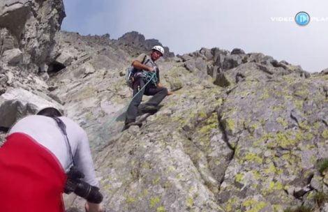 Wejście na Gerlach (film)