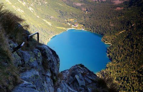 Propozycja wycieczki: na Mięguszowiecką Przełęcz pod Chłopkiem