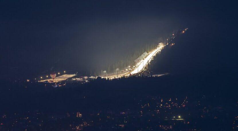 Puchar Świata w skokach narciarskich w Zakopanem – ruszyła sprzedaż biletów!