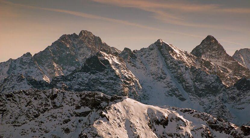 Coraz zimniej w Tatrach, odczuwalna temperatura na Rysach -30°C!