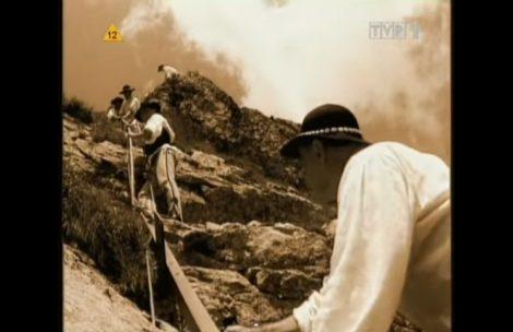 Giewont – historia krzyża (film)