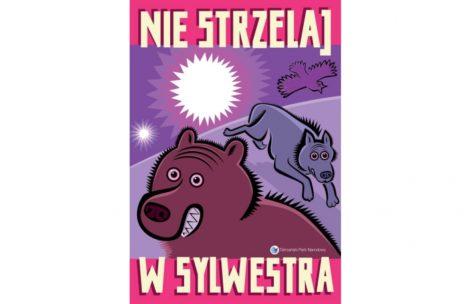 """""""Nie strzelaj w Sylwestra"""" – apeluje Tatrzański Park Narodowy"""