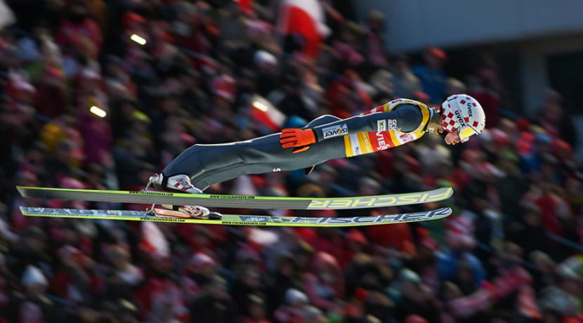 Kamil Stoch zwycięzcą Pucharu Świata w Zakopanem!