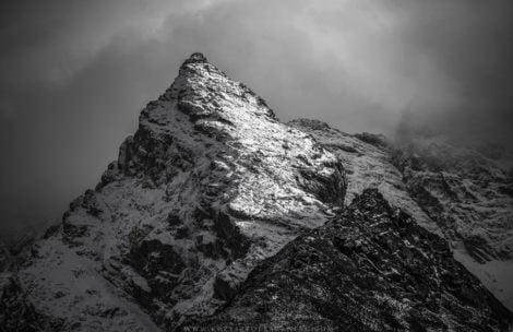 Tatrzańskie szczyty: KOŚCIELEC
