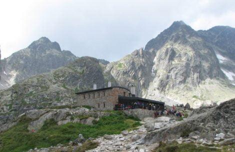 Polacy zabłądzili w Tatrach Słowackich