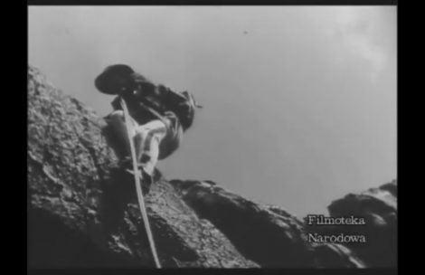 Akcja TOPR z 1937 roku (film)