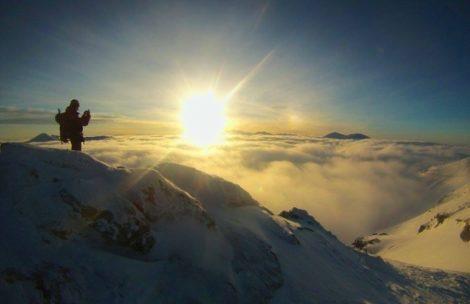 Niesamowite warunki w Tatrach – zdjęcia
