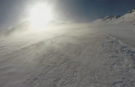 Halny w Tatrach – 21.02.2015 (filmy)