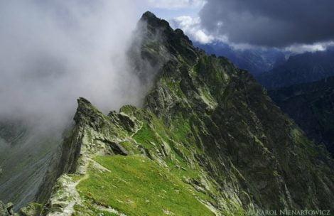 Subiektywna klasyfikacja szlaków w polskich Tatrach