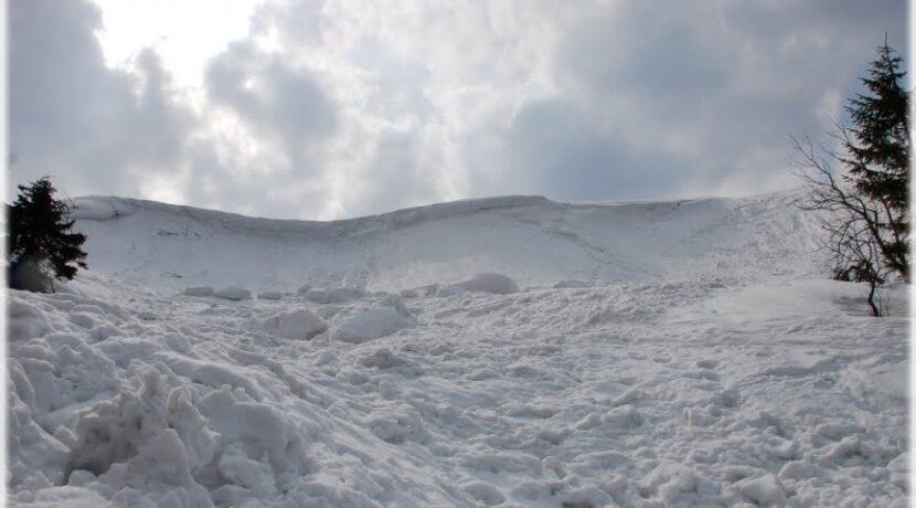 Lawina w Wielkiej Świstówce – oświadczenie Polskiego Związku Alpinizmu