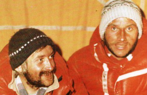 35 lat temu Polacy jako pierwsi weszli zimą na Mount Everest