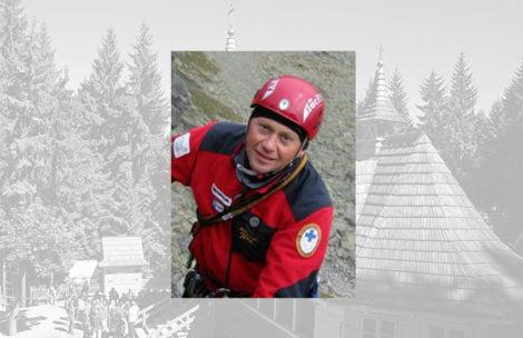 Tablica ku pamięci zmarłego ratownika, TOPR prosi o wsparcie