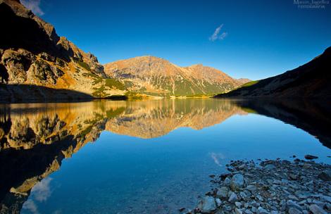 Tatrzańskie stawy dostępne szlakiem turystycznym – pełna lista