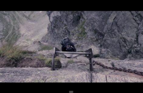 Rysy, Orla Perć, Świnica, Kościelec… – zobaczcie świetny film z wędrówek po Tatrach