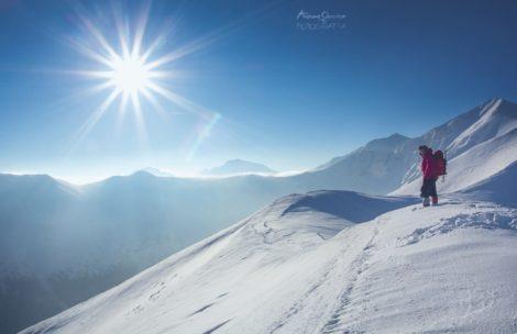 Białe święta w Tatrach, spadnie nawet kilkadziesiąt centymetrów śniegu!