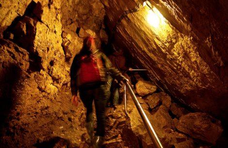 Jaskinia Mroźna znów otwarta dla turystów