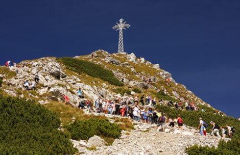Pilne! TPN zamyka najpopularniejsze szlaki w Tatrach!