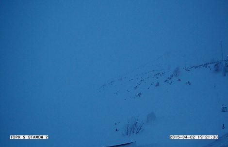 """Coraz gorsze warunki w Tatrach, będzie lawinowa """"czwórka""""?"""