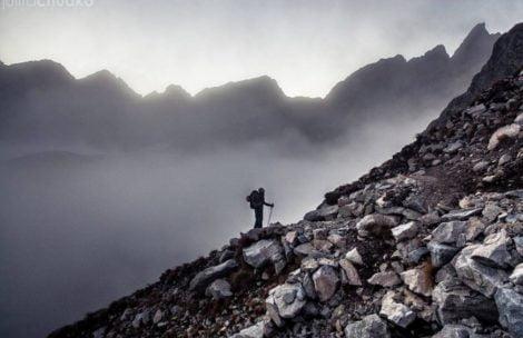 Najpiękniejsze cytaty górskie