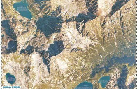 KONKURS: Wygraj szczegółową mapę Orlej Perci!