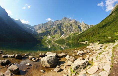 3 mln turystów rocznie w polskich Tatrach – gdzie najwięcej?