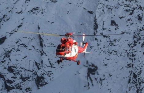 Śmiertelny wypadek na Orlej Perci