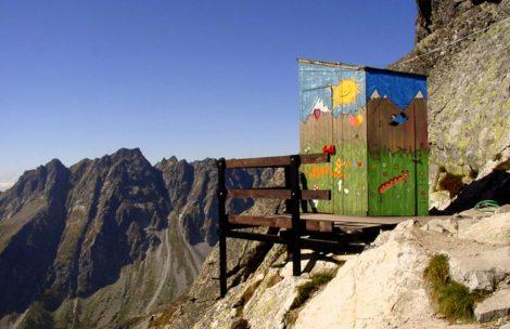 Tatry Słowackie: szlaki powyżej schronisk znów otwarte!