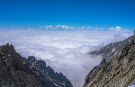 Wycieczka do nieba – niesamowite warunki na Gerlachu (relacja i zdjęcia)