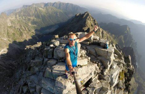 Bieg na Rysy: 1 godz. 49 min z Palenicy na szczyt!