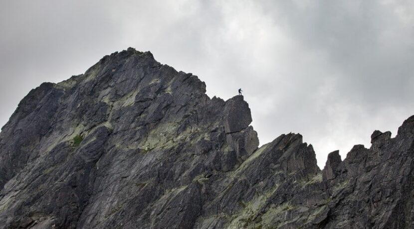 Przejście Głównej Grani Tatr Wysokich – relacja Andrzeja Marcisza