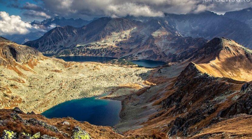 Jesienny Zlot Tatromaniaków – informacje i zapisy
