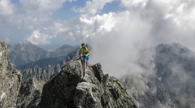 Cztery najwyższe szczyty Tatr w niecałe 9 godzin!