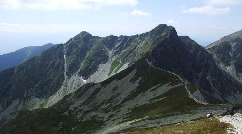Śmiertelny wypadek w Tatrach, nie żyje polska turystka