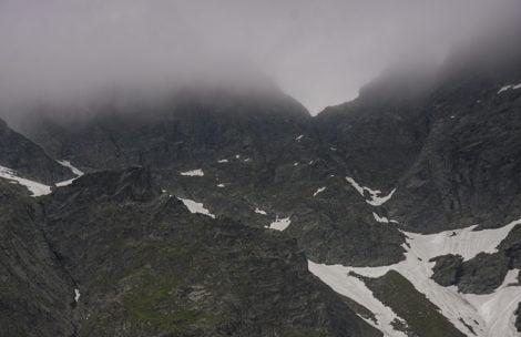 W Tatrach spadnie śnieg!