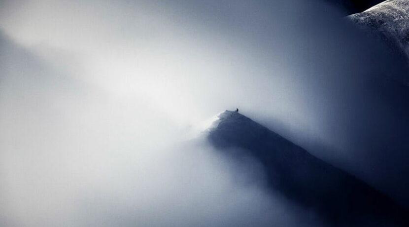 Człowiek i Góry – niezwykła galeria zdjęć